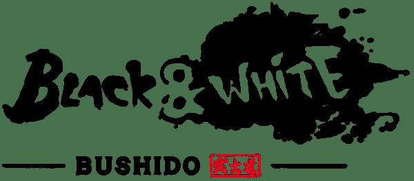 Black-and-White-Bushido-600x263
