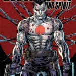 First-look preview of Valiant's Bloodshot Rising Spirit #1
