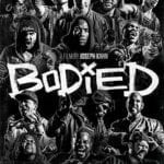 Red band trailer for the Eminem-produced Bodied