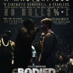 New poster for the Eminem-produced Bodied