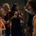 Queen will rock you in new Bohemian Rhapsody clip