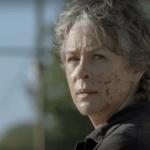 Melissa McBride sings praises of new The Walking Dead showrunner