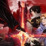 Netflix's Castlevania season 2 gets a new poster