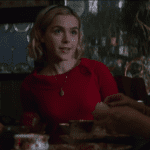 New clip from Chilling Adventures of Sabrina features Aunt Zelda and Hilda