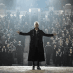 Fantastic Beasts: The Crimes of Grindelwald gets a batch of new images
