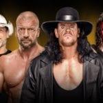 WWE Crown Jewel 2018 Predictions
