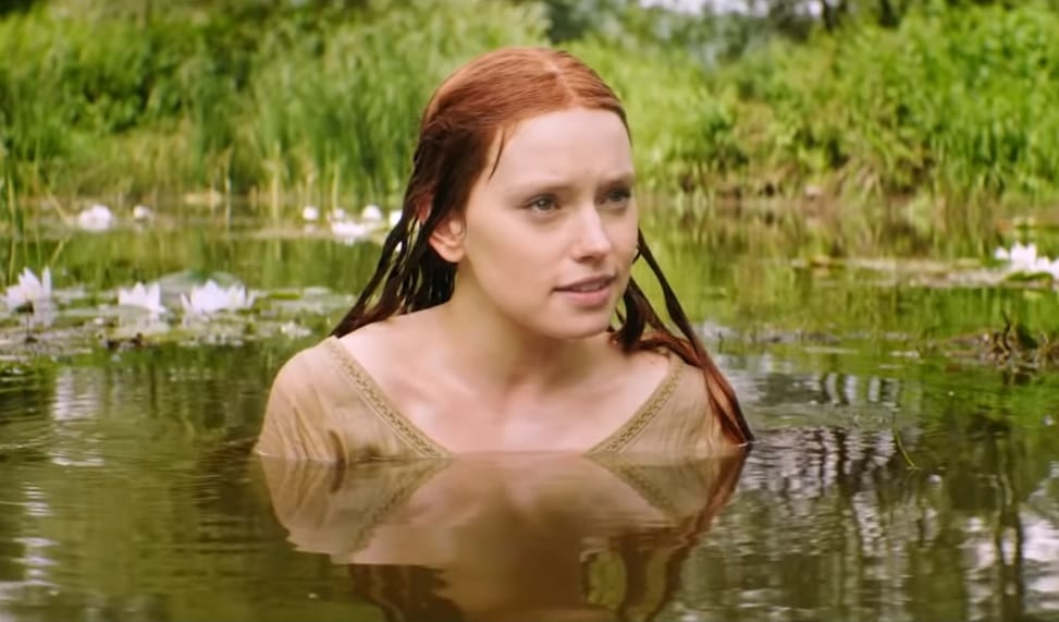 Daisy Ridley stars in UK trailer for Ophelia