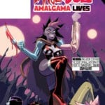 Preview of Danger Doll Squad Presents: Amalgama