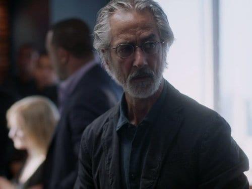 Guillermo del Toro's Nightmare Alley adds David Strathairn