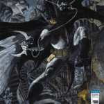 Preview of Detective Comics #990