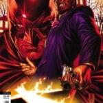 Preview of Detective Comics #991