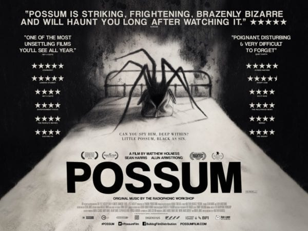 Download Film Possum 2018