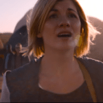 Trailer for Doctor Who Series 11 Episode 2 – 'The Ghost Monument'