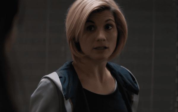 Trailer for Doctor Who Series 11 Episode 4 - 'Arachnids in