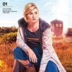 First-look preview of Doctor Who: The Thirteenth Doctor #1