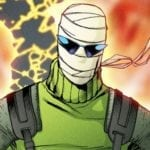 Matt Bomer cast as Negative Man in DC's Doom Patrol