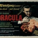 October Horrors 2018 Day 8 – Dracula (1958)