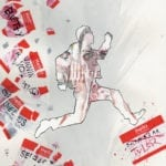 Chuck Palahniuk teams with Dark Horse for Fight Club 3
