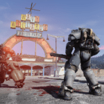 New screenshots revealed for Fallout 76
