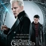 Fantastic Beasts: The Crimes of Grindelwald gets five new character posters