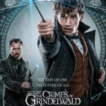 Movie Review – Fantastic Beasts: The Crimes of Grindelwald (2018)