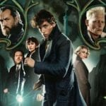 Fantastic Beasts: The Crimes of Grindelwald tracking $275 million worldwide opening