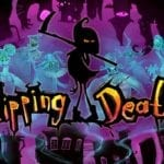 Puzzle platformer Flipping Death arrives on PS4 and Switch in Europe