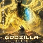 Toho releases Godzilla: The Planet Eater poster and trailer