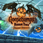 Goosebumps HorrorTown launches Haunted Halloween event
