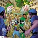 Preview of Green Lantern/Huckleberry Hound Special #1