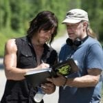 Exclusive Interview – The Walking Dead's Greg Nicotero on what inspires and scares him