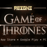 Reigns: Game of Thrones available now, new trailers released