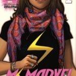 Preview of Halloween ComicFest: Ms. Marvel #1