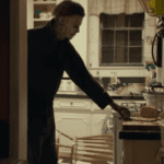 Michael Myers returns to Haddonfield in new Halloween clip