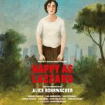 2018 BFI London Film Festival Review – Happy as Lazzaro