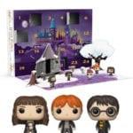 Funko's Harry Potter advent calendar revealed