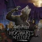Encounter the Dark Arts with Harry Potter: Hogwarts Mystery Halloween content