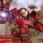 Hot Toys unveils its Avengers: Age of Ultron Hulkbuster Movie Masterpiece Series figure