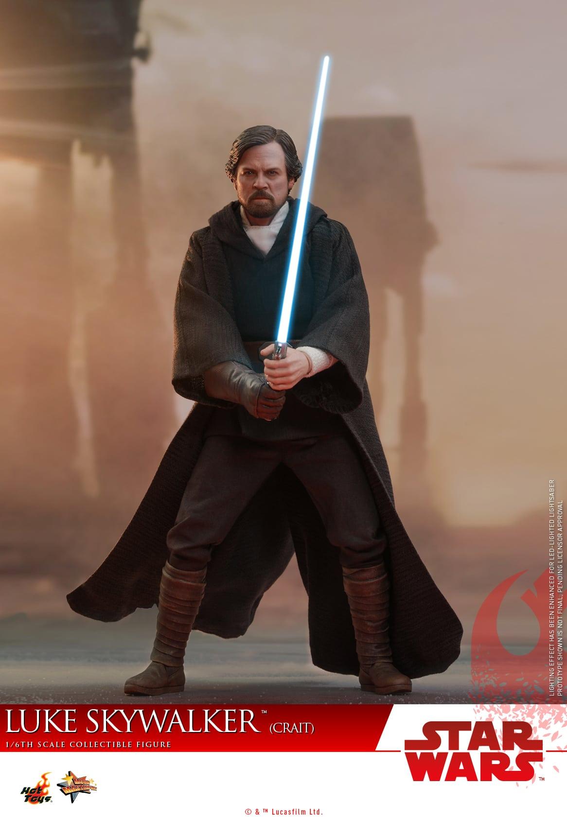 LEGO ® Star Wars 75200 Great Play-Set epvlll NUOVO /& OVP Luke Skywalker Rey porg