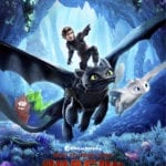 Movie Review – How to Train Your Dragon: The Hidden World (2019)