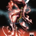 Preview of Infinity Warps: Weapon Hex #1