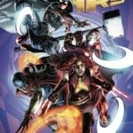 Preview of Marvel's Infinity Wars #4