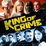 UK gangster thriller King of Crime gets a poster and trailer