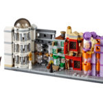LEGO's Harry Potter Diagon Alley November promotional set revealed