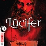 Preview of Lucifer #1