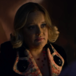 First clip from Chilling Adventures of Sabrina featuring Sabrina and Aunt Hilda
