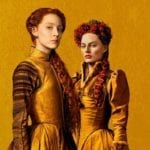 Movie Review – Mary, Queen of Scots (2018)