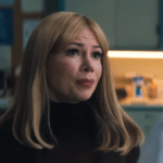 Michelle Williams to star in The Challenger
