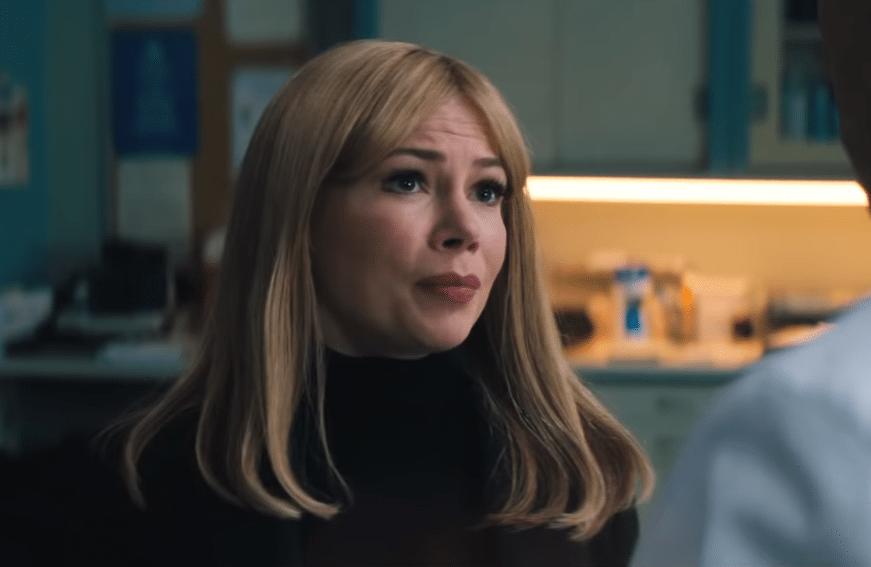 Michelle Williams returning for Venom 2