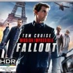 Mission: Impossible – Fallout home entertainment details and special features revealed